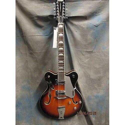 Gretsch Guitars G5422 Electromatic Hollow Body Electric Guitar-thumbnail