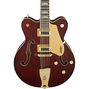 Gretsch Guitars G5422G-12 Electromatic Hollowbody 12 String Electric Guitar by Gretsch Guitars