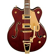 Gretsch Guitars G5422TG Electromatic Double Cut Hollowbody Electric Guitar