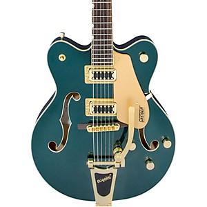 Gretsch Guitars G5422TG Limited Edition Electromatic Hollowbody Electric Gu...