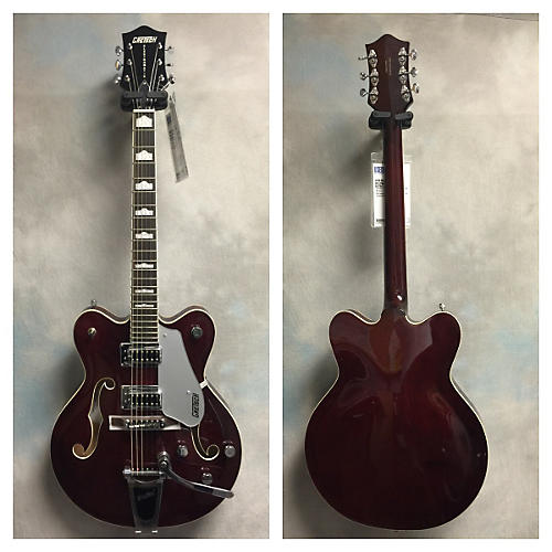 In Store Used G5422t Hollow Body Electric Guitar