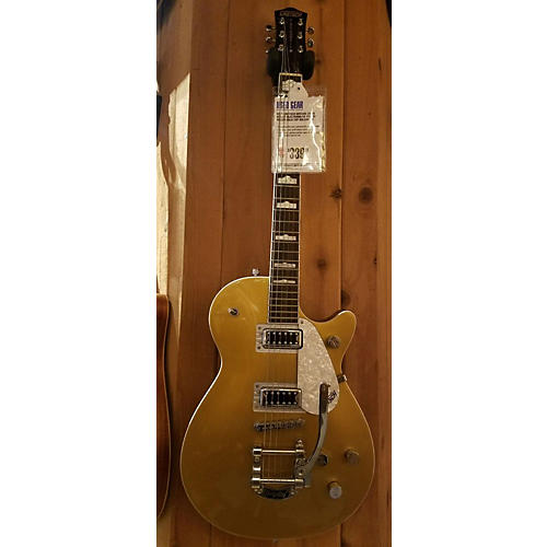 Gretsch Guitars G5435T Electromatic Pro Jet Bigsby Hollow Body Electric Guitar-thumbnail