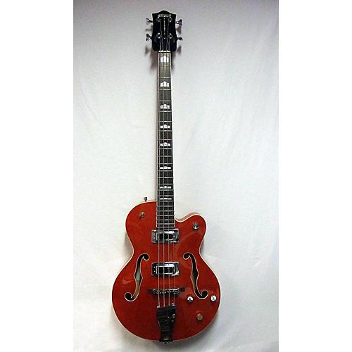 Gretsch Guitars G5440B Electric Bass Guitar-thumbnail