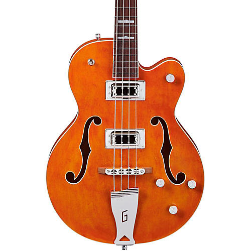 Gretsch Guitars G5440LS Electromatic Long Scale Hollowbody Bass-thumbnail