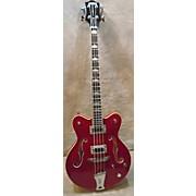 Gretsch Guitars G5442B Electric Bass Guitar
