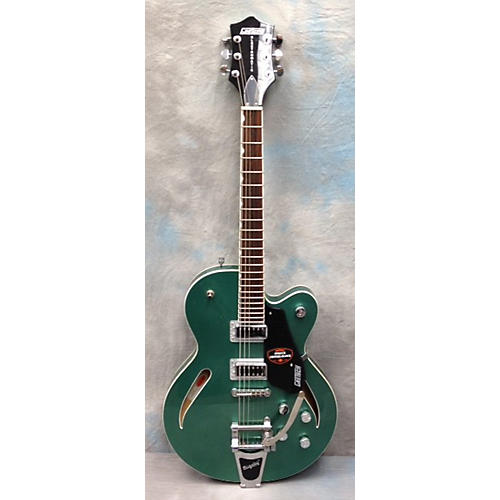 used gretsch guitars g5620t hollow body electric guitar guitar center. Black Bedroom Furniture Sets. Home Design Ideas