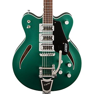 Click here to buy Gretsch Guitars G5622T Electromatic Center Block Semi-Hollow Electric Guita... by Gretsch Guitars.