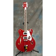 Gretsch Guitars G5623 Bono Red Hollow Body Electric Guitar