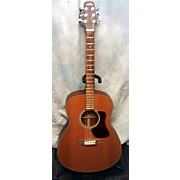Walden G570 Acoustic Guitar