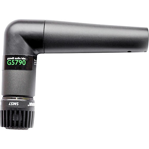 Granelli Audio Labs G5790 Dynamic Microphone-thumbnail