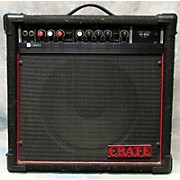 Crate G60 Bass Combo Amp
