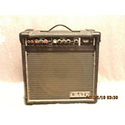 Crate G60 Guitar Combo Amp