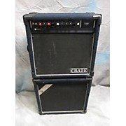 Crate G60 Guitar Stack