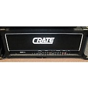 Crate G600xl Solid State Guitar Amp Head