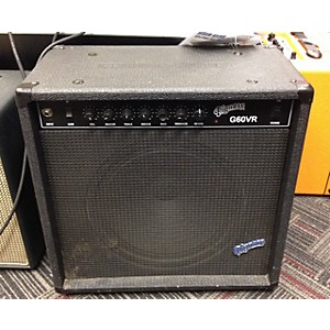 Pre-owned Pignose G60VR Tube Guitar Combo Amp by Pignose