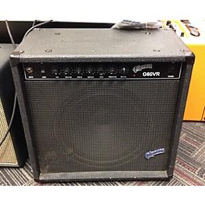 Pre-owned Pignose G60VR Tube Guitar Combo Amp