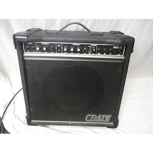 Crate G60xl Guitar Combo Amp-thumbnail