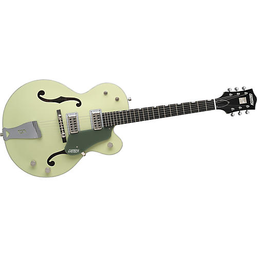 Gretsch Guitars G6118 Anniversary 2-Color Green