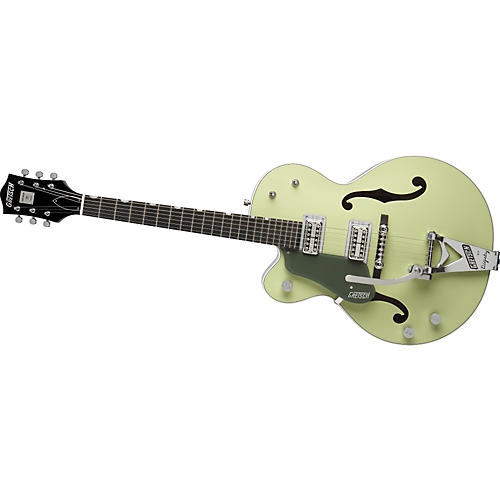 Gretsch Guitars G6118TLH Anniversary Left-Handed Electric Guitar-thumbnail