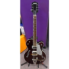 used gretsch guitars g6119 1962 chet atkins signature tennessee rose hollow body electric guitar. Black Bedroom Furniture Sets. Home Design Ideas