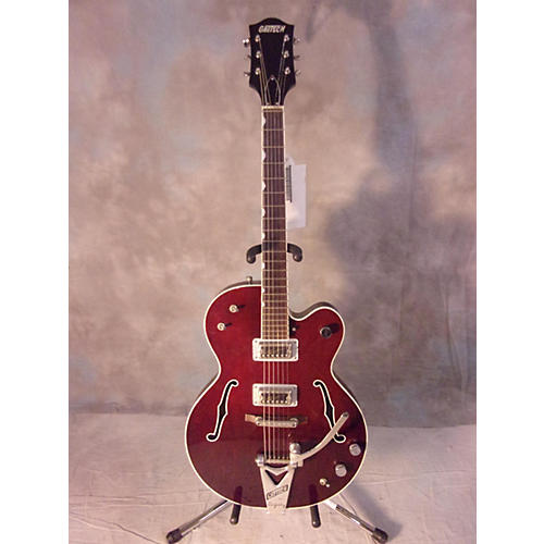 Gretsch Guitars G6119 Chet Atkins Signature Tennessee Rose Hollow Body Electric Guitar-thumbnail