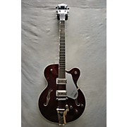 Gretsch Guitars G6119 Chet Atkins Signature Tennessee Rose Hollow Body Electric Guitar