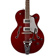 Gretsch Guitars G6119T Tennessee Rose with Bigsby Hollowbody Electric Guitar