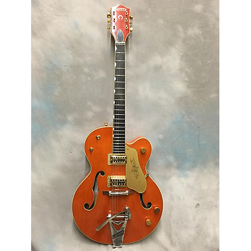 Gretsch Guitars G6120-1959LTV Chet Atkins Signature Hollow Body Electric Guitar