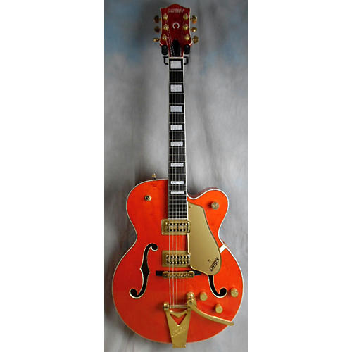 Gretsch Guitars G6120 Hollow Body Electric Guitar