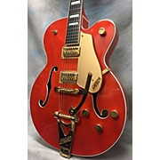 Gretsch Guitars G6120 Hollow Body Electric Guitar