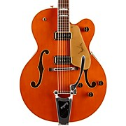 Gretsch Guitars G6120DE Duane Eddy Hollowbody Electric Guitar