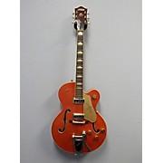 Gretsch Guitars G6120DSV NASHVILLE Hollow Body Electric Guitar
