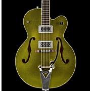 Gretsch Guitars G6120SH Brian Setzer Hot Rod Semi-Hollow Electric Guitar