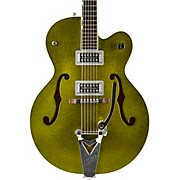 Gretsch Guitars G6120SH Brian Setzer Hot Rod Semi-Hollow Electric Guitar