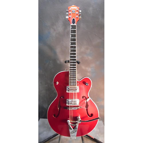 Gretsch Guitars G6120SH Brian Setzer Signature Hot Rod Hollow Body Electric Guitar-thumbnail