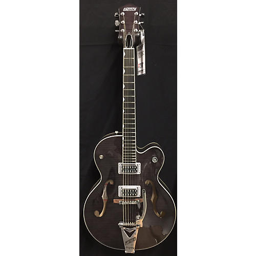 Gretsch Guitars G6120SH Brian Setzer Signature Hot Rod Hollow Body Electric Guitar