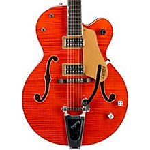 Gretsch Guitars G6120SSU Brian Setzer Nashville Hollowbody Electric Guitar