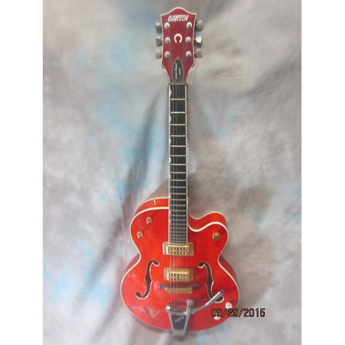 Gretsch Guitars G6120SSU Brian Setzer Signature Hollow Body Electric Guitar