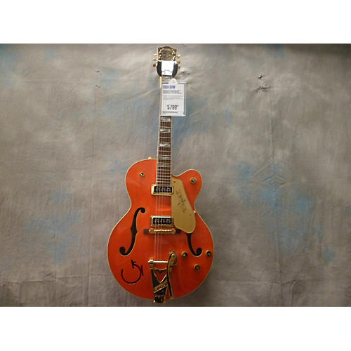 Gretsch Guitars G6120WCST Hollow Body Electric Guitar
