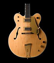 Gretsch Guitars G6122-12 Chet Atkins Country Gentleman 12-String Semi-Hollow Electric Guitar