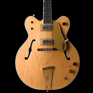 Gretsch Guitars G6122-12 Chet Atkins Country Gentleman 12 String Semi-Hollo...