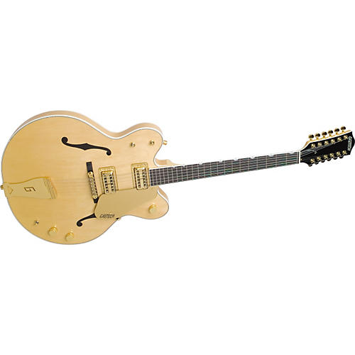 Gretsch Guitars G6122-12 Country Classic 12-String Electric Guitar