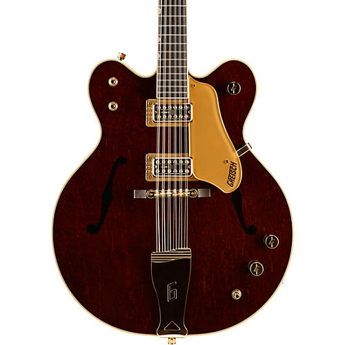 Gretsch Guitars G6122-6212 Vintage Select Edition '62 Chet Atkins Country Gentleman Hollowbody 12-String-thumbnail