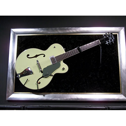 Gretsch Guitars G6125 Hollow Body Electric Guitar-thumbnail