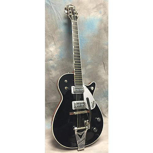 Gretsch Guitars G6128T Duo Jet Solid Body Electric Guitar-thumbnail