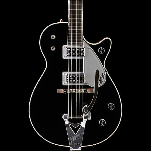 Gretsch Guitars G6128T-TVP Power Jet  Electric Guitar with Bigsby-thumbnail