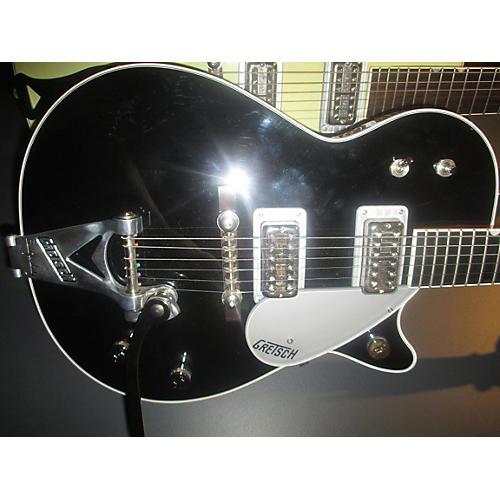 Gretsch Guitars G6128T-TVP Power Jet TV Jones Solid Body Electric Guitar Black