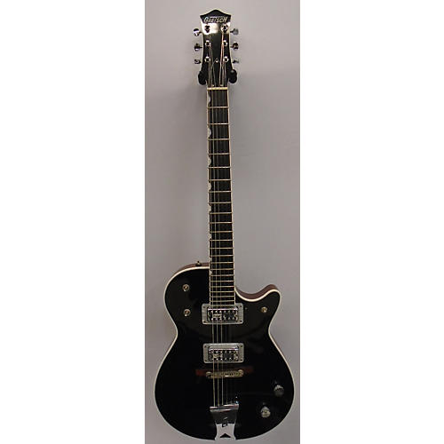 Gretsch Guitars G6128T-TVP Power Jet TV Jones Solid Body Electric Guitar-thumbnail