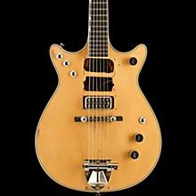 Gretsch Guitars G6131MY-CS Custom Shop Malcolm Young Salute Jet Electric Guitar