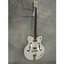 Gretsch Guitars G6136LSB WHITE FALCON Electric Bass Guitar